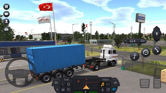Truck Simulator : Ultimate APK İndir 3