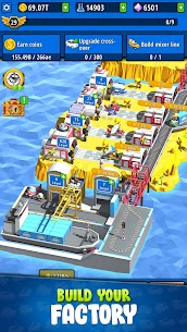 Idle Inventor – Factory Tycoon Apk Download NEW 2021 1