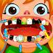 ファンマウスドクター、歯科医のゲーム - Androidアプリ
