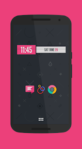 MATERIALISTIK ICON PACK Patched APK 2