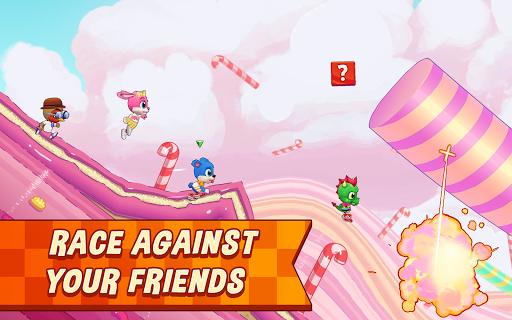 Fun Run 4 - Multiplayer Games  screenshots 10
