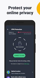 AVG AntiVirus 2021 – Free Mobile Security 4