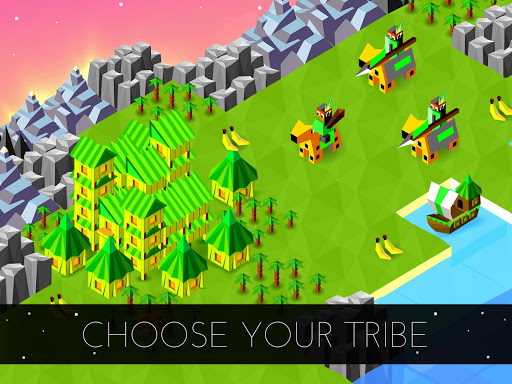 Battle of Polytopia - A Civilization Strategy Game 2.0.38.4415 screenshots 8