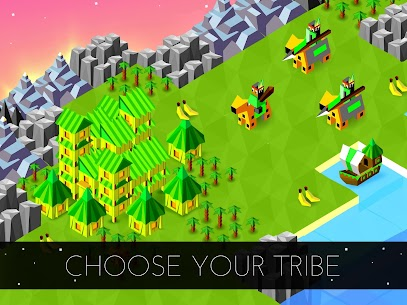 Battle of Polytopia Mod Apk – A Civilization Strategy (Unlocked) 8