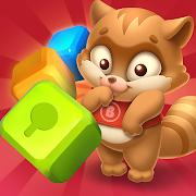 Cube Blast - Jungle & Puzzle