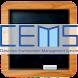 CEMS 教室環境管理システム - Androidアプリ
