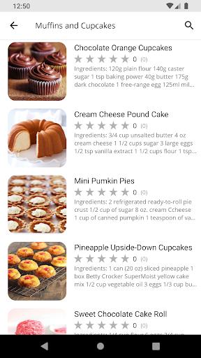 Baking Recipes 5.02 dil.baking_recipe apkmod.id 2
