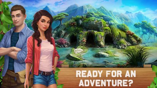 Hidden Escape: Temple Mystery & Escape Room Games  screenshots 1