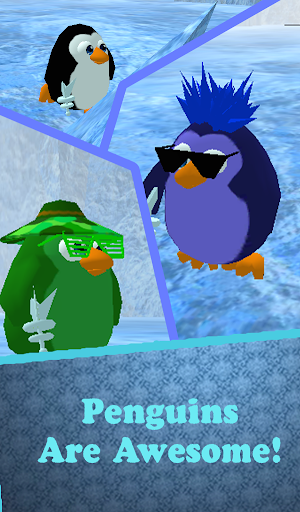 Penguin Run 3D modavailable screenshots 6