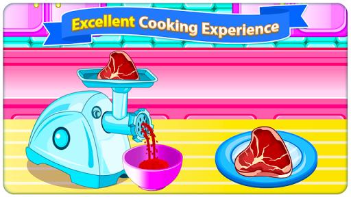 Baking Pizza - Cooking Game  screenshots 6