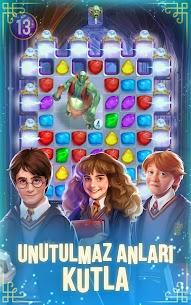 Harry Potter: Bulmaca ve Büyü Güncel Full Apk İndir 3