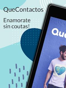 QueContactos Dating in Spanish 2.3.0 Screenshots 13