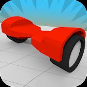 Hoverboard Racing