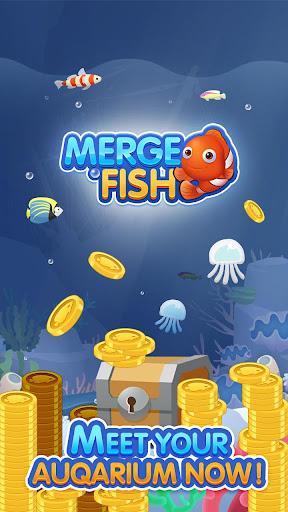 merge fish! screenshot 1