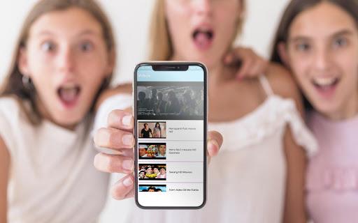 cinefun - free hd online movies 2019 (pro movies) screenshot 3