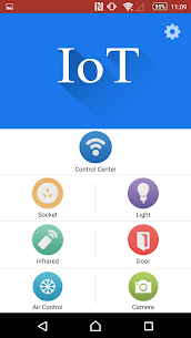 IOT (Wifi Remote Control For Pc – Free Download In Windows 7/8/10 & Mac 2