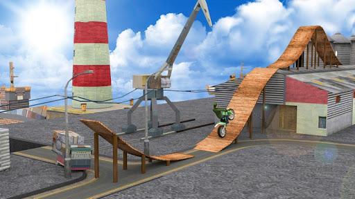 Stunt Bike Racing Game Trial Tricks Master 1.1.3 Screenshots 4