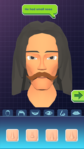Face Detective 0.1 screenshots 2