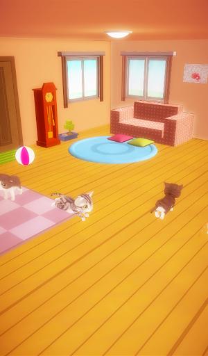 My Talking Kitten 1.2.6 screenshots 22
