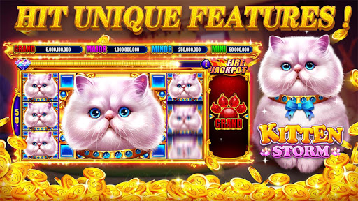 Cash Hoard Slotsuff01Free Vegas Casino Slots Game screenshots 2