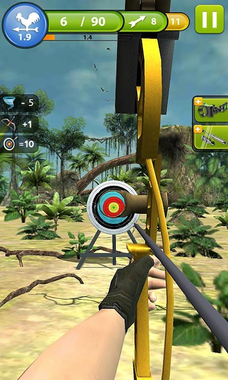 Archery Master 3D  poster 1