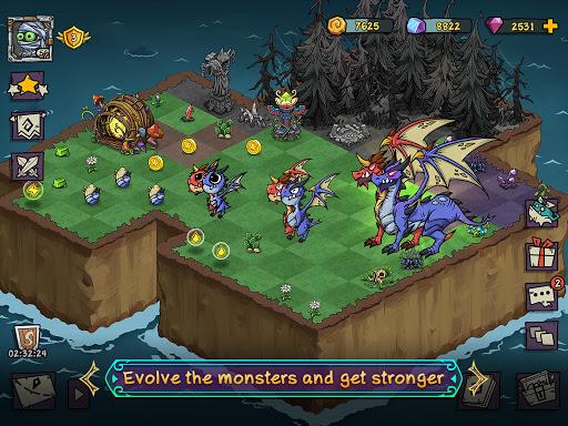 Park of Monster  screenshots 9