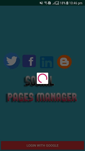 Foto do Social Pages Manager