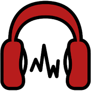 Colors of Noise - Noise generator app