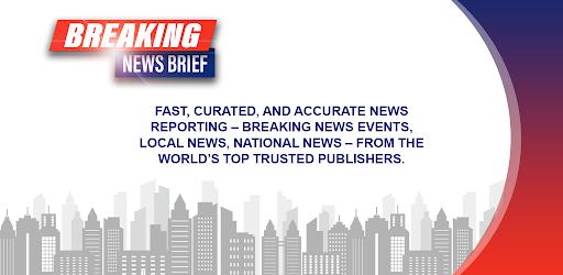 Breaking News Brief: Local News & US Headlines