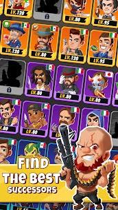 Idle Mafia – Zengin Müdür Simulasyon 3.0.0 Full Apk İndir 5