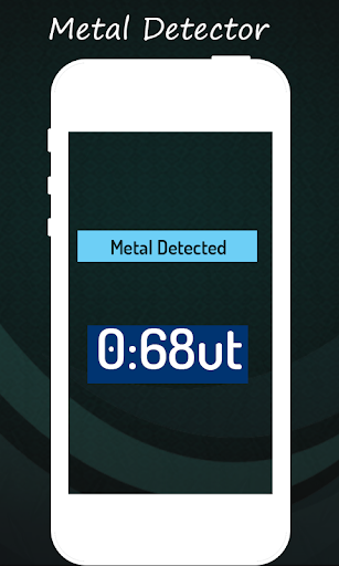 Metal Detector and EMF Scanner (Metal Detector)  screenshots 5
