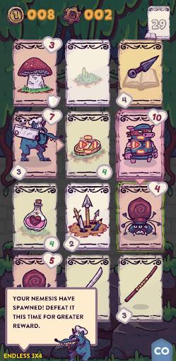 Card Hog - Rogue Card Puzzle 1.0.132 screenshots 14