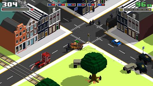 Smashy Road: Arena  screenshots 4