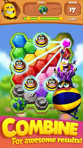 Bee Brilliant Blast 1.33.1 screenshots 3