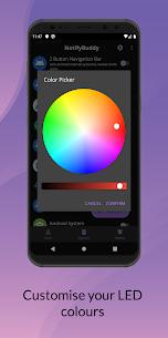 NotifyBuddy – AMOLED Notification Light (MOD, Premium) v1.92 3