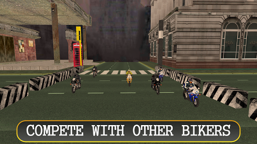 Real Bike Racer: Battle Mania 1.0.8 Screenshots 2
