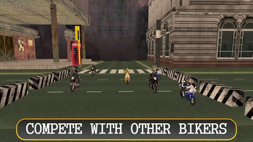 Real Bike Racer: Battle Mania 1.0.8 screenshots 2