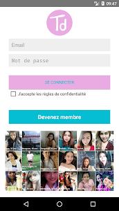 Thaidate VIP – Online Dating with Thai Women 1.1 036 MOD + APK + DATA Download 1