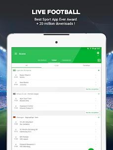 النتائج المباشرة لكرة القدم 2021 – SKORES 6