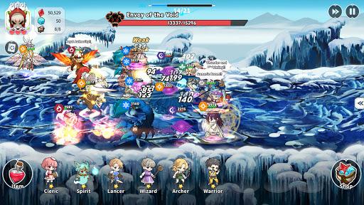 Arcana Tactics 1.0.7 screenshots 5