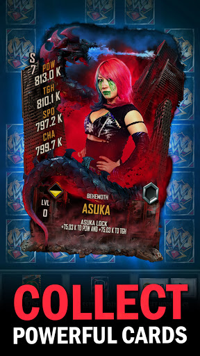 WWE SuperCard u2013 Multiplayer Card Battle Game 4.5.0.5513399 screenshots 2