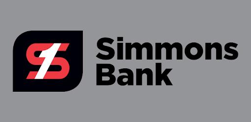 simmons bank anywhere id