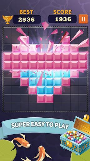 Block Puzzle Blossom 1010 - Classic Puzzle Game 1.5.2 screenshots 1