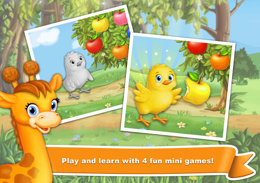 Learn colors for toddlers! Kids color games! 1.1.8 screenshots 9