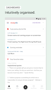 Easy Do : To-Do, Reminders, Notes 2.0.6 MOD + APK + DATA Download 1
