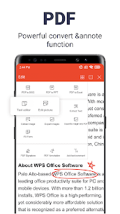 WPS Office Download | WPS Office Mod APK Free Download 3