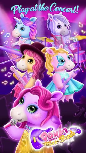 Pony Sisters Pop Music Band - Play, Sing & Design 6.0.24419 Screenshots 6