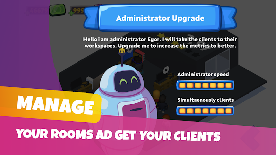 Game Studio Creator – Build your own internet cafe 1.1.6 2