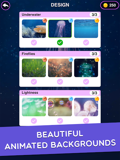 Magnetic Words - Search & Connect Word Game apktram screenshots 10