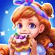 クラッシュ ボンボンス ― マッチ 3 パズルゲーム